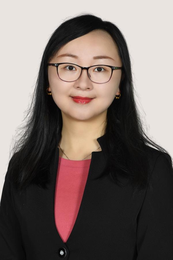 Susanna Lu
