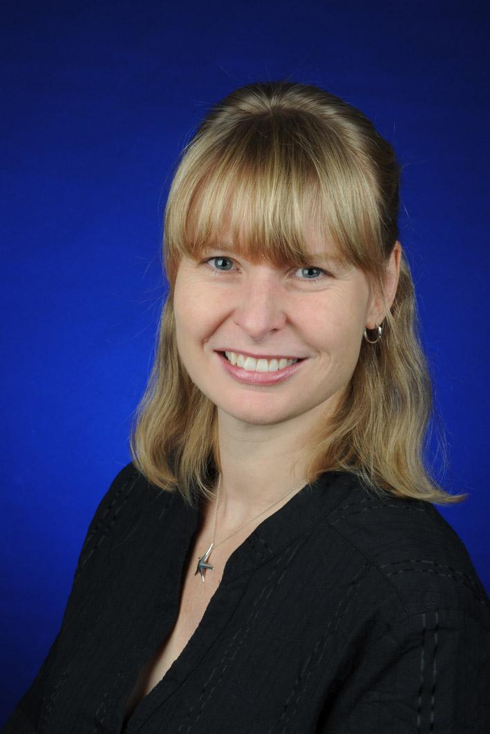 Tania Burkhart