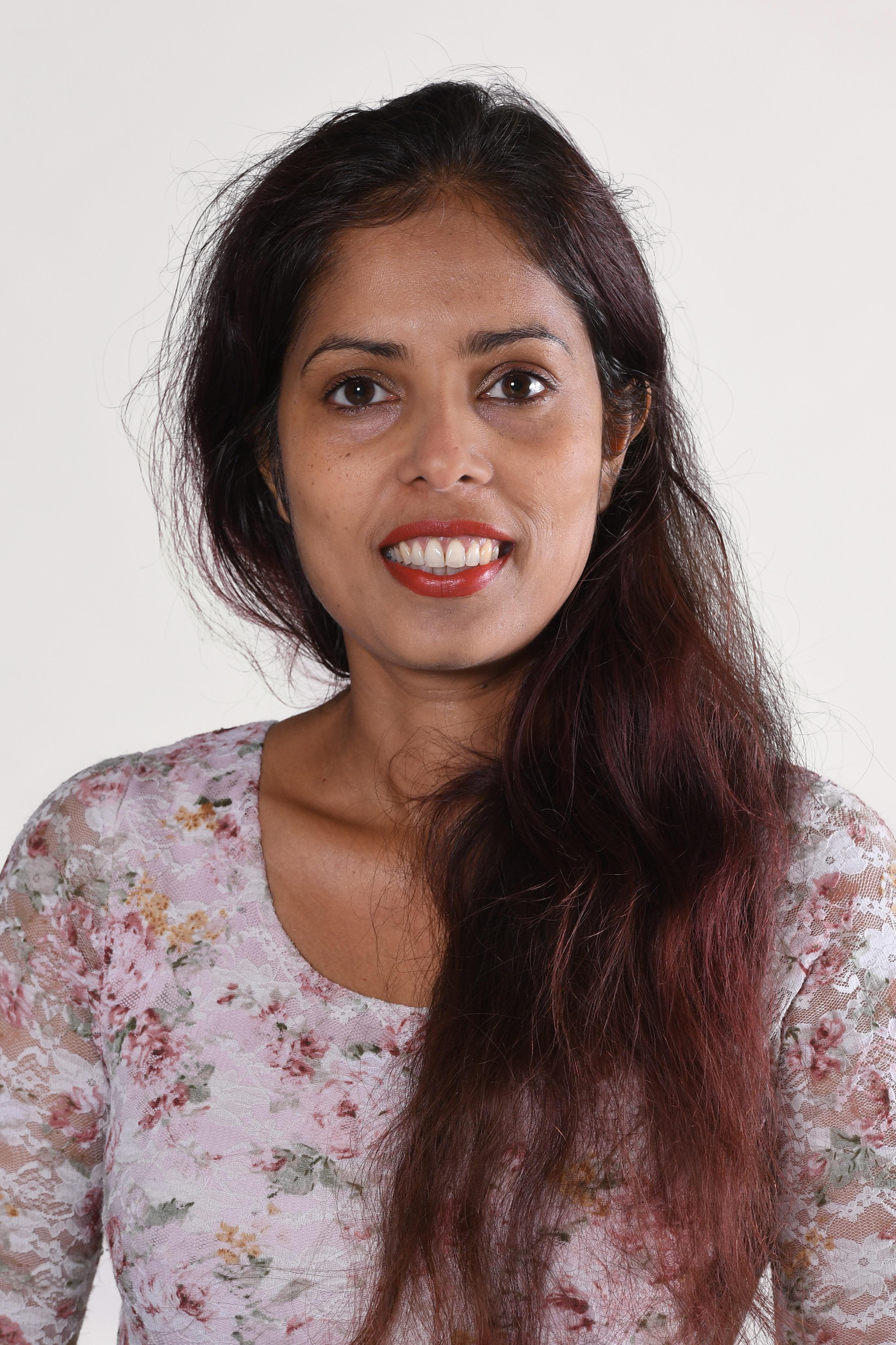Nirosha Hewa Wellalage