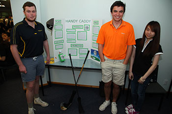 Handy Caddy