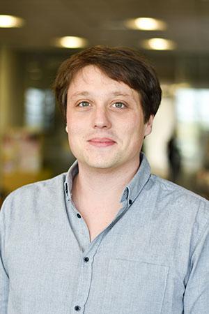 Antoine Gilbert-Saad