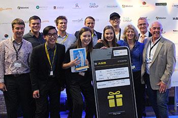 Innes48 winners