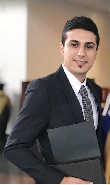 Pedram M. Nourani
