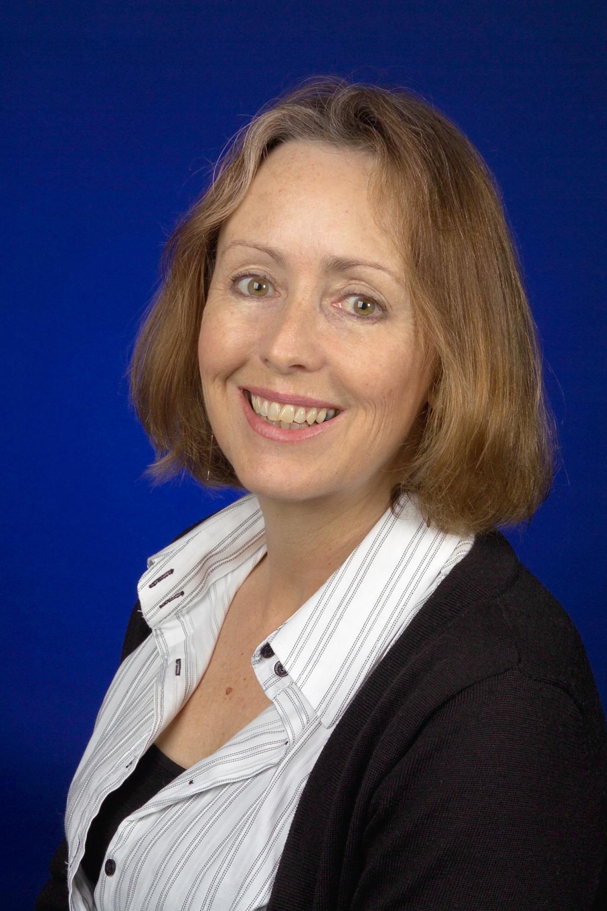 Juliet Roper