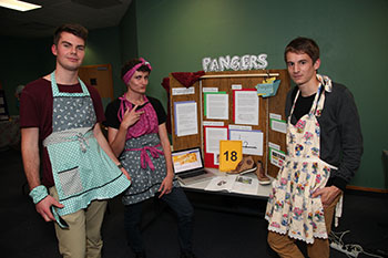 Pangers