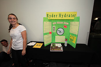 Ryder Hydrater