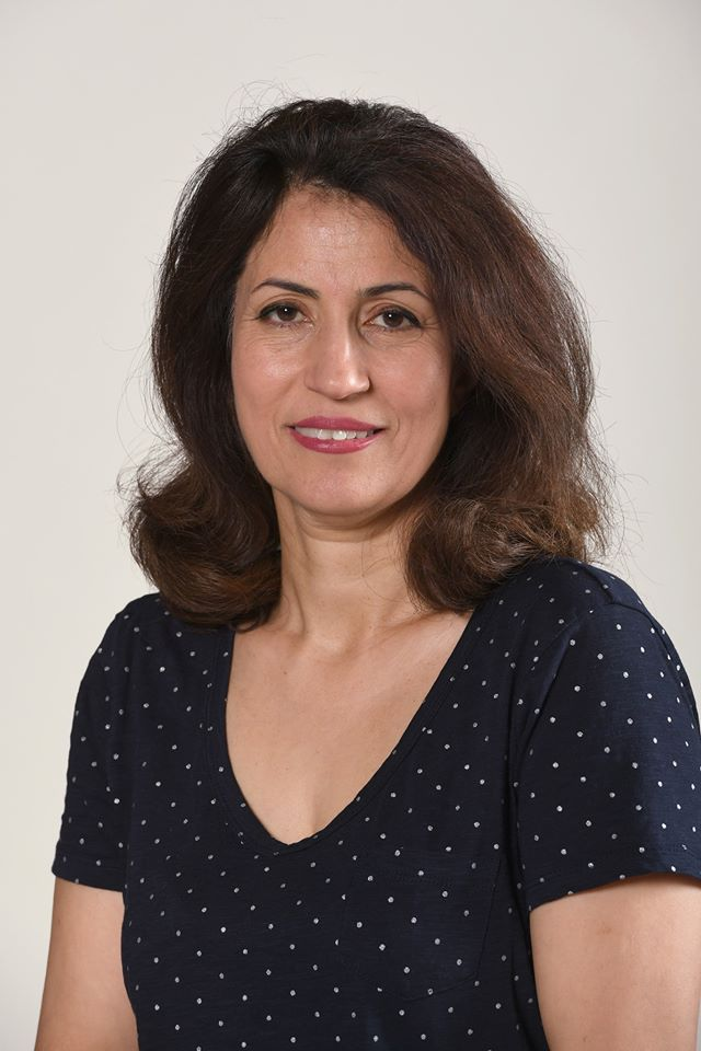 Fariba Mostafa