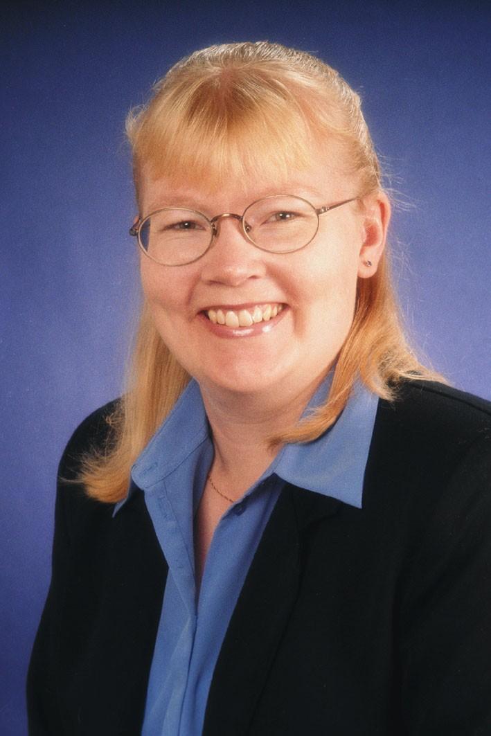 Amanda Sircombe