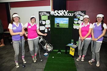 SSKY Golf