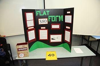 Flat Form