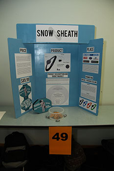 Snow Sheath