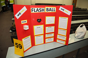 Flash Ball