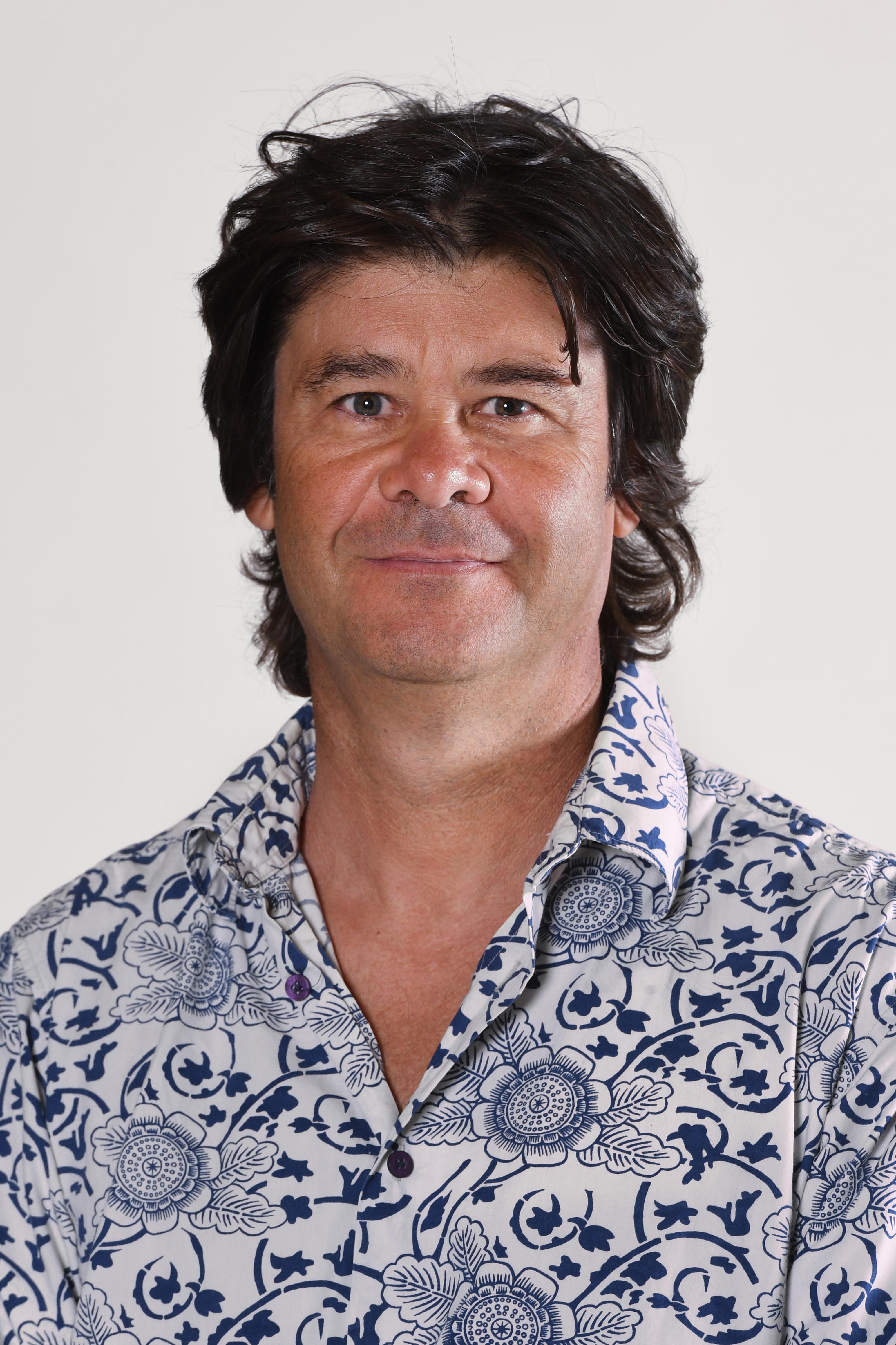 Fabrice Desmarais