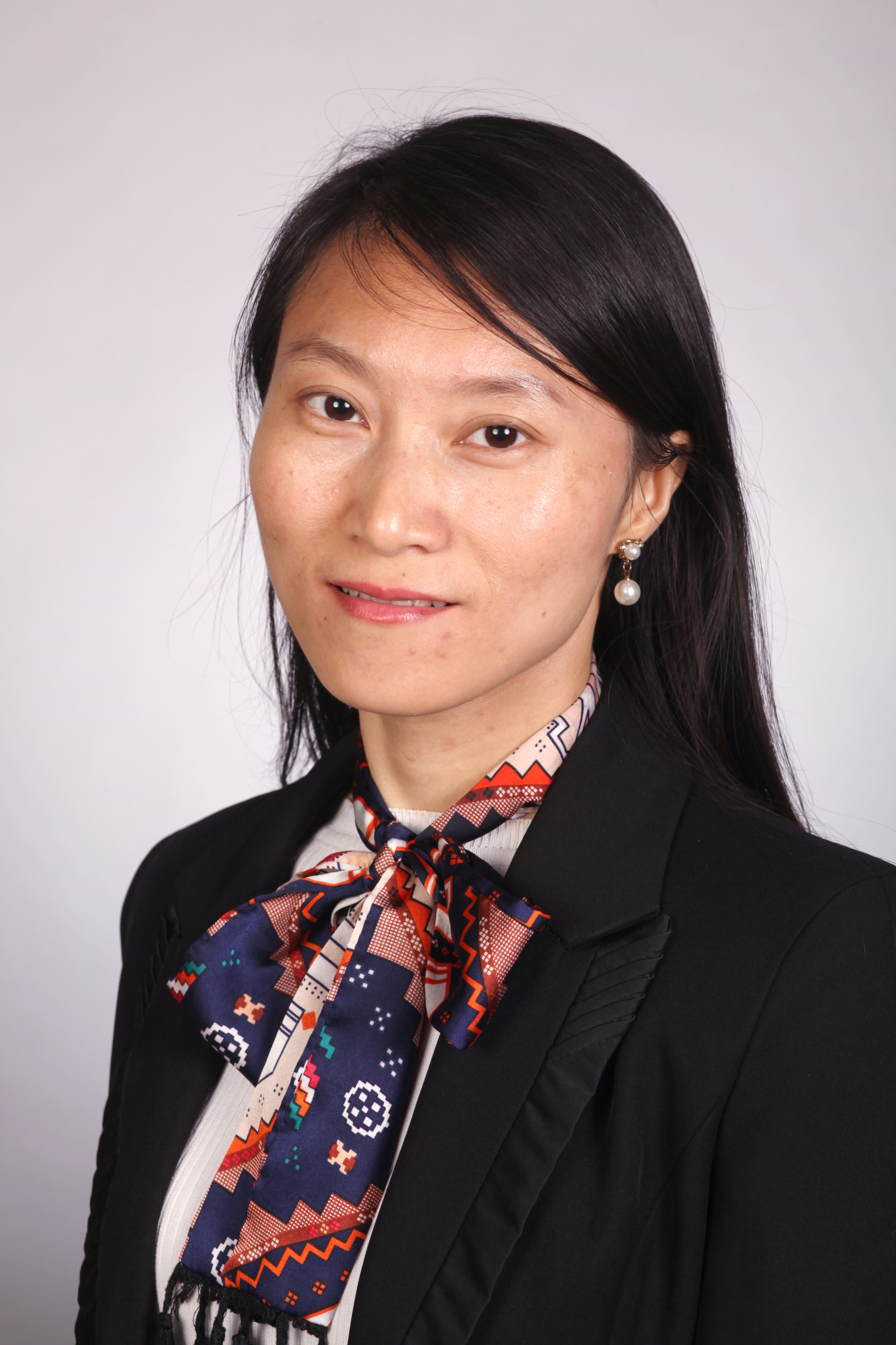 Yingsha Zhang