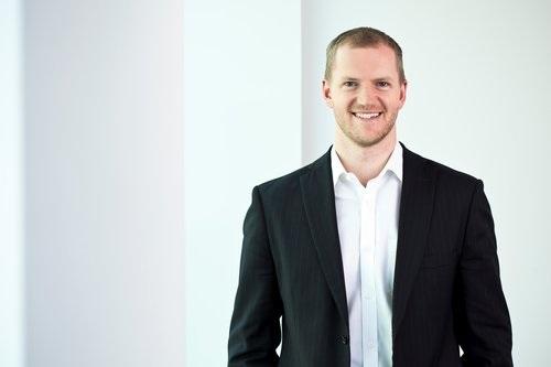 Pro Vice-Chancellor Management Professor Alister Jones