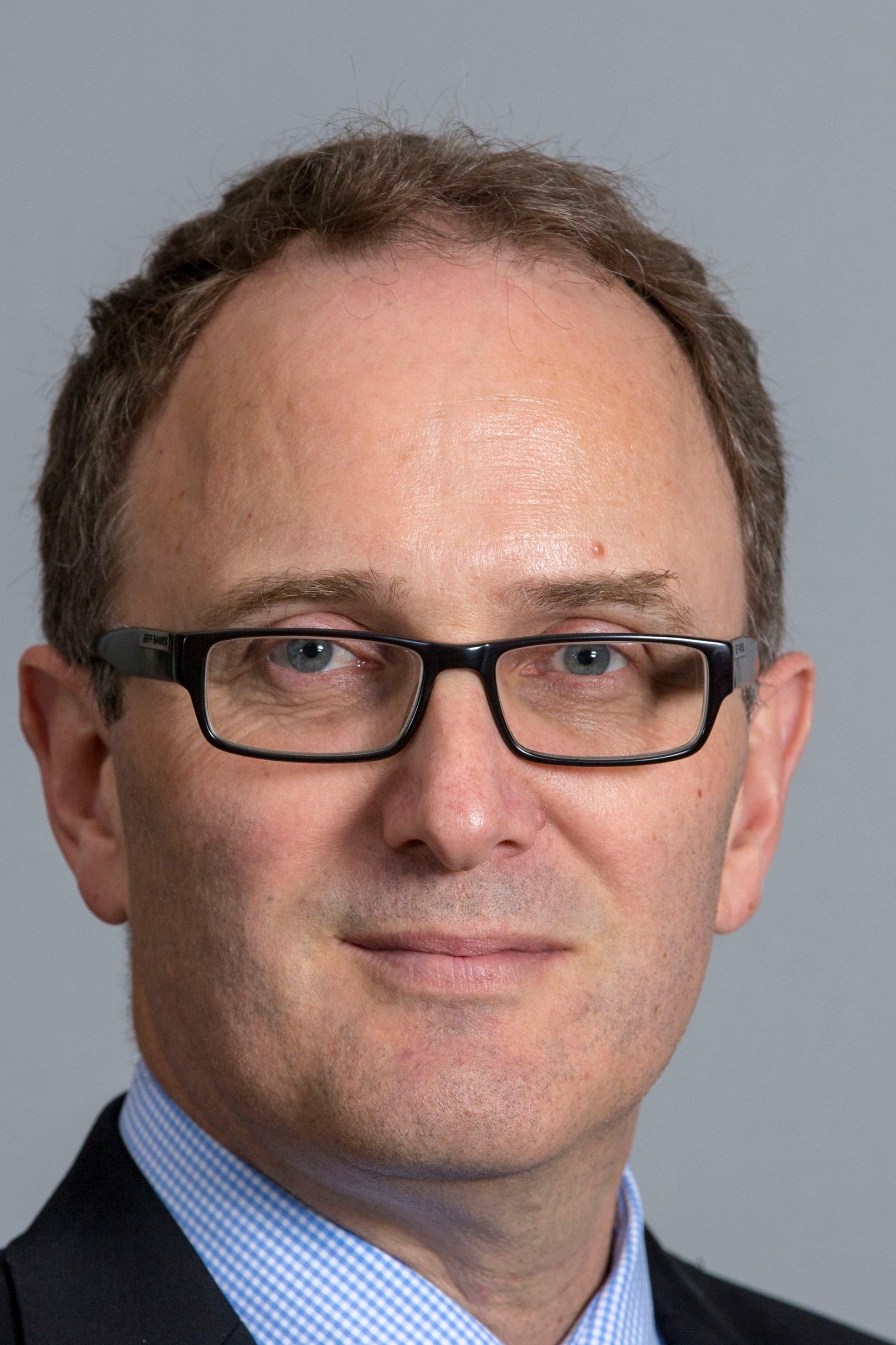 Jason Matangi