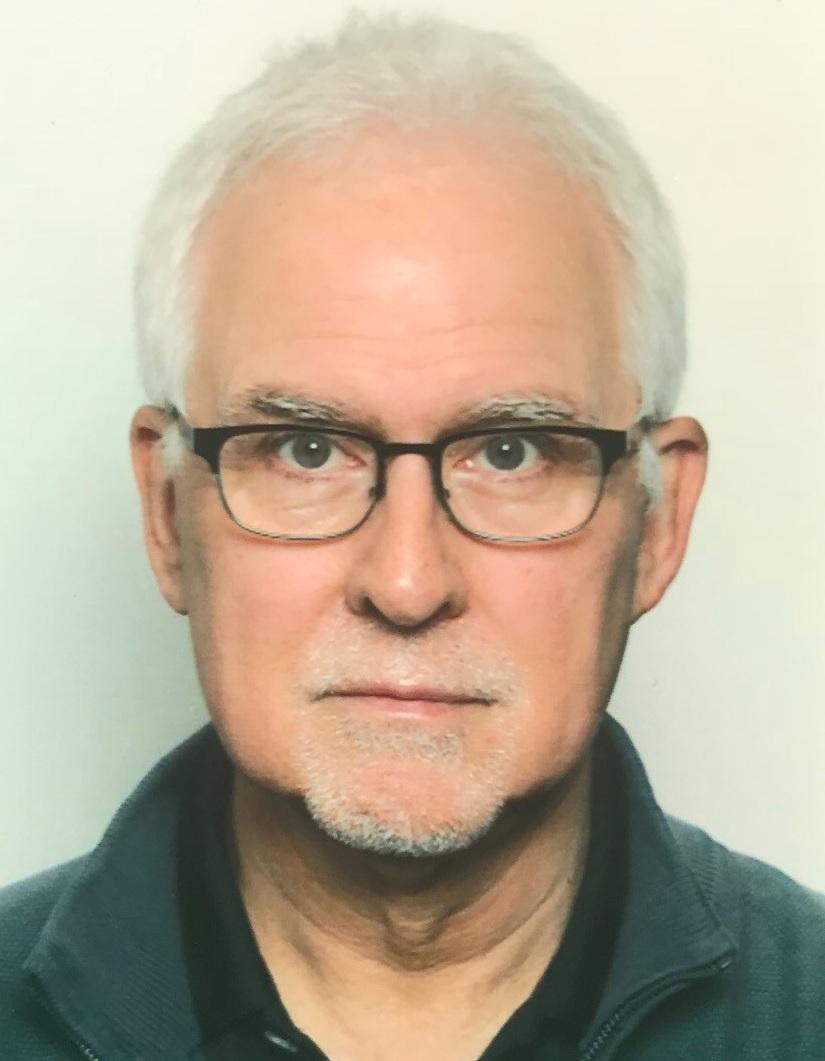 Gottfried Vossen