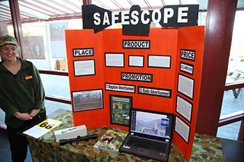 Safescope