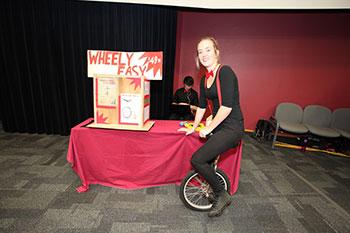 Wheely Easy